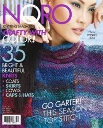 Noro Strick/Knitting Magazin Fall/Winter 2013