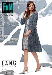 Lang Yarns Fatto a Mano Nr. 205