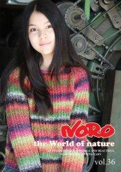 Noro Booklet Nr. 36