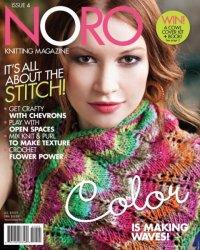 Noro Strick/Knitting Magazin Spring /Summer 2014