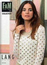 Lang Yarns Fatto a Mano Nr. 218 Collection