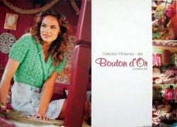 Bouton d Or Heft Nr. 84