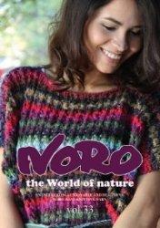 Noro Booklet Nr. 33