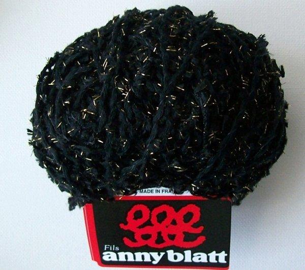 Black Jack in noir