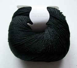 Java in schwarz