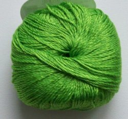 Java in grün
