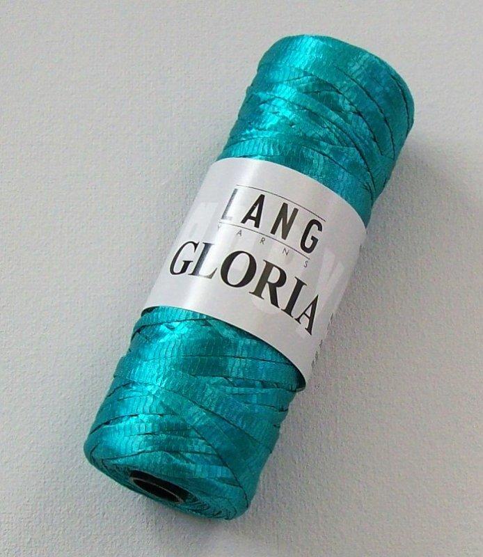 Gloria in smaragd