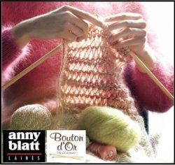 Anny Blatt & Bouton d`Or