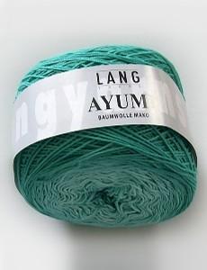 Ayumi mintgruen Farb-Nr. 058